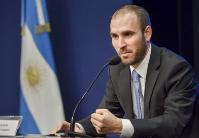 Argentina propone postergar su deuda hasta el 2023