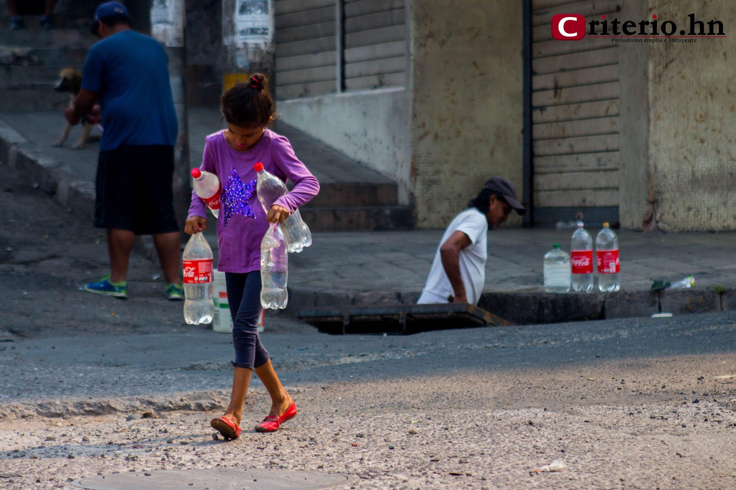 La calle pandemia