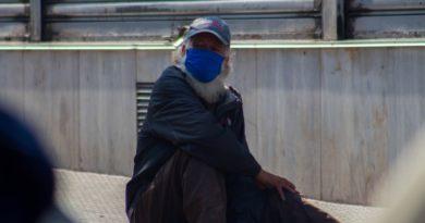 Honduras: Amplían toque de queda y regulan salidas con número de identidad