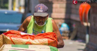 Presentan ante Congreso Nacional, propuesta para cumplir con pensión mensual por vejez