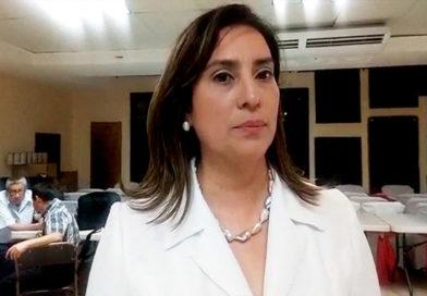 Presidenta del Colegio de Abogados desconoce triunfo de Alianza de Frentes