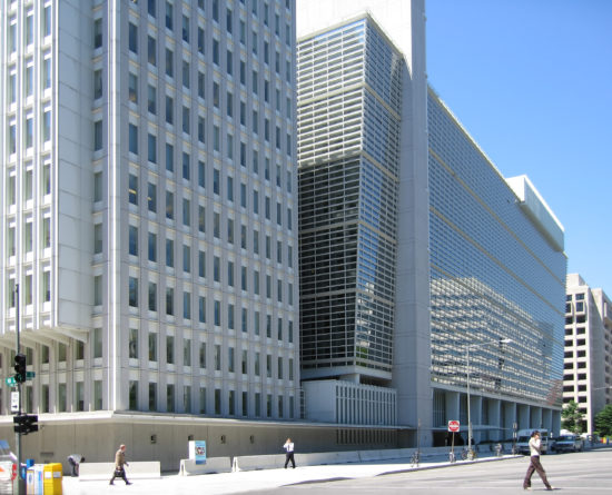 La movilización de los bancos de desarrollo
