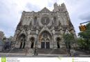 Catedral gótica de Nueva York se convierte en hospital