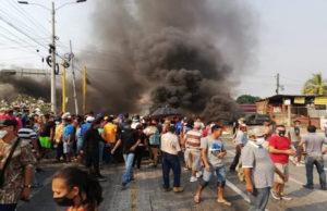 Foro Internacional monitoreará situación de DD.HH en Honduras