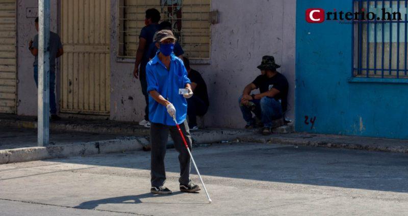 Discapacitados denuncian