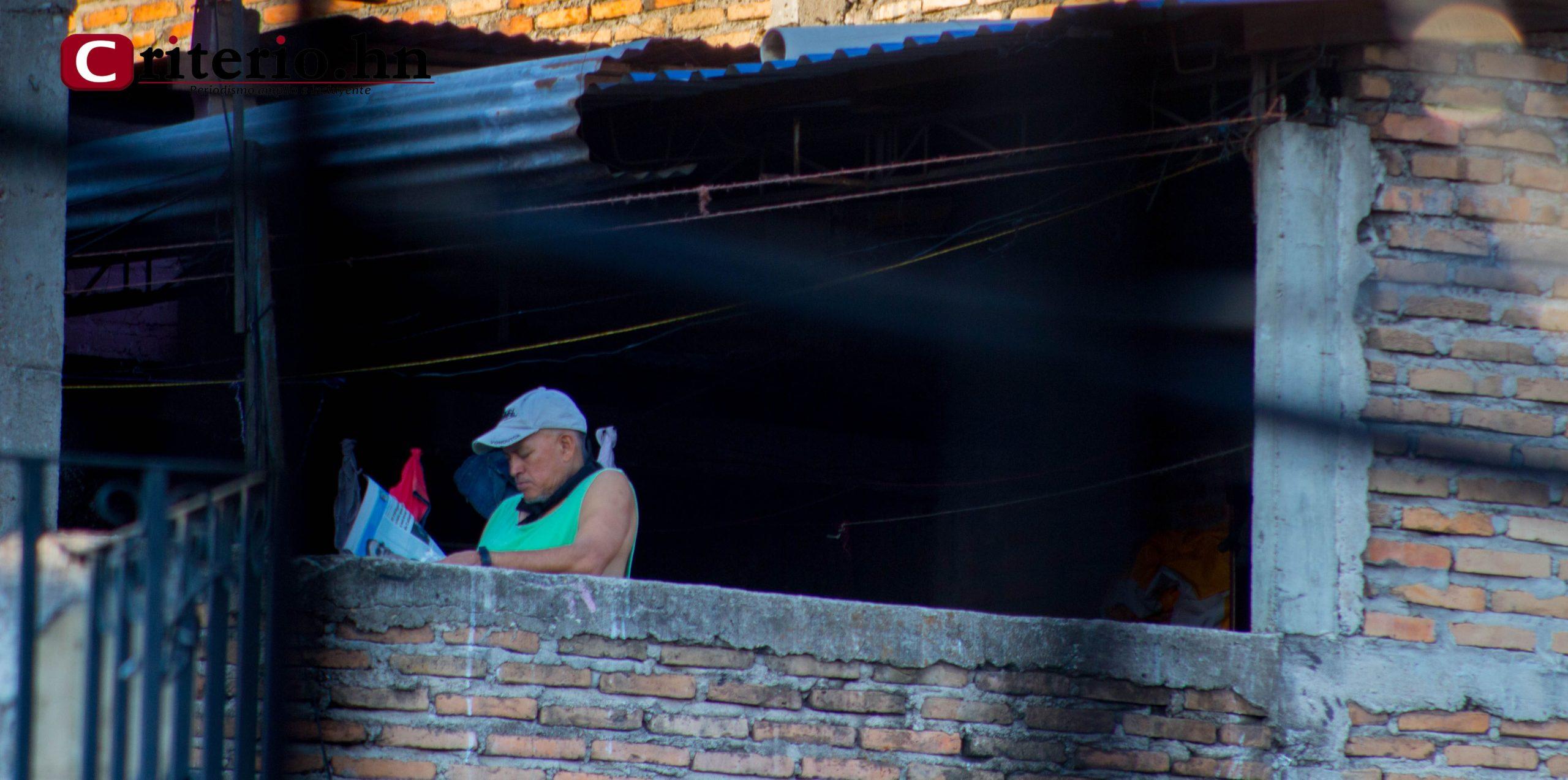 Honduras: Extienden confinamiento hasta el 3 de mayo