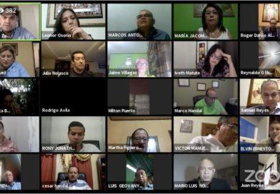 Congreso suspende por 45 días vigencia del nuevo Código Penal