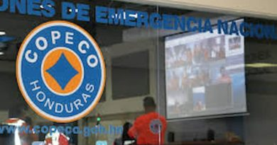 Ministerio Público investiga irregularidades en Copeco, pero limitado por pacto de impunidad
