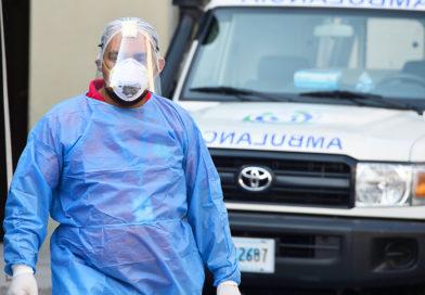 Colapsan hospitales de la zona norte de Honduras por Covid-19