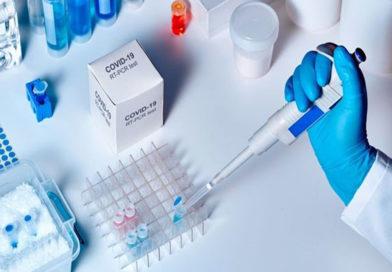 Falta de equipo y reactivos impiden procesamiento de más pruebas diarias de Covid-19
