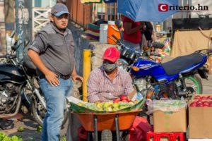 95 % del empleo en la región