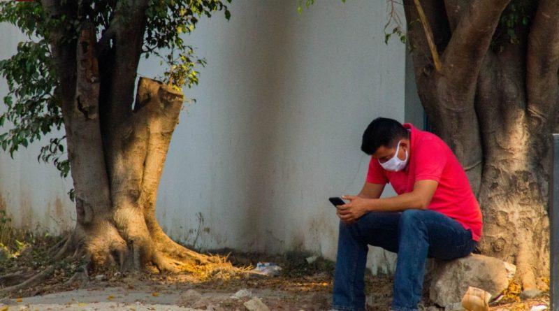 472 casos por coronavirus suma Honduras
