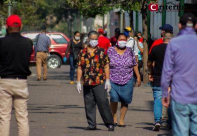 UNAH proyecta 16,558 casos de Covid-19 para el 30 de abril a nivel nacional