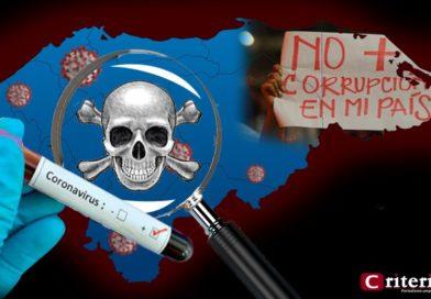 Epidemia, Emergencia y Corrupción