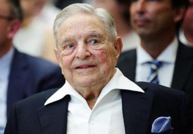 Fundación George Soros promete $ 130 millones para el combate del coronavirus