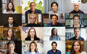 Google Meet ahora es gratis para videollamadas