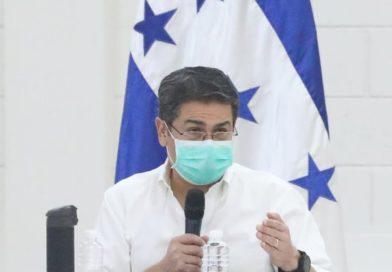 Gobierno de Honduras se extralimita con cadenas de radio y televisión
