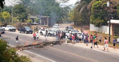 Sacerdotes de La Ceiba denuncia politización en entrega de alimentos
