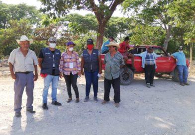 Denuncian persecución contra campesinos cooperativistas de Marcovia, Choluteca