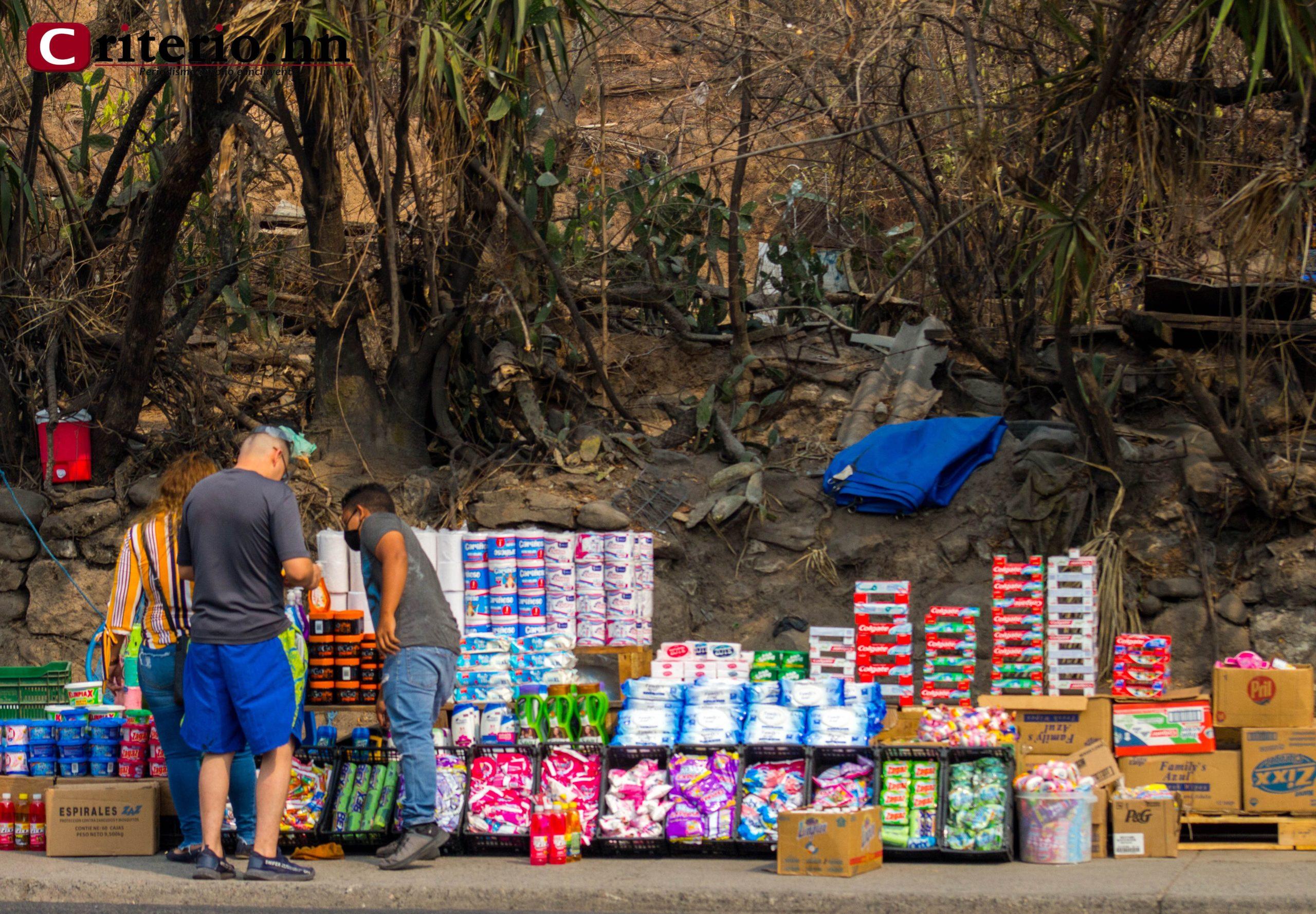 Mercado Zonal Belén se traslada a las calles aledañas