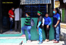 """OPS ve «inadecuada"""" la prevención del COVID-19 en Nicaragua"""