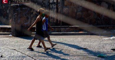 Triste panorama educativo en Honduras