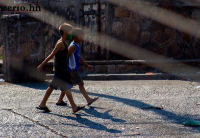 Niñez y juventud: en abandono estatal en medio de la pandemia