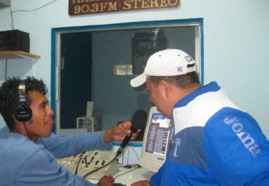 Radios comunitarias en Honduras: soporte emocional de una población en crisis permanente
