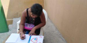 Covid-19 educación en Honduras