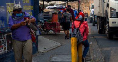 Gobierno: principal cómplice en violación a derechos laborales durante pandemia