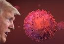 La peste de Trump, para alienígenas, y las piezas rotas de la esfera