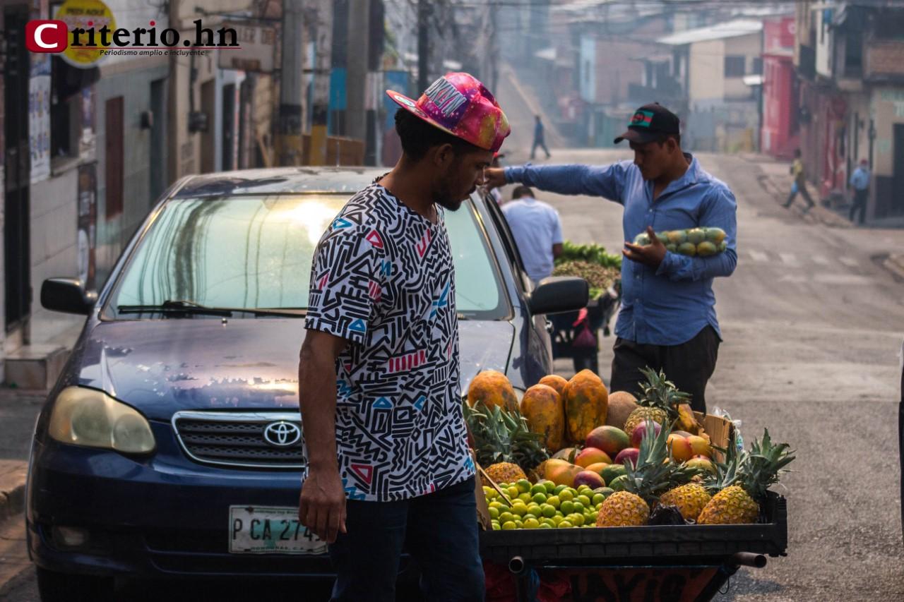 OIT advierte que la mitad de la población activa mundial podría llegar a perder los medios de vida