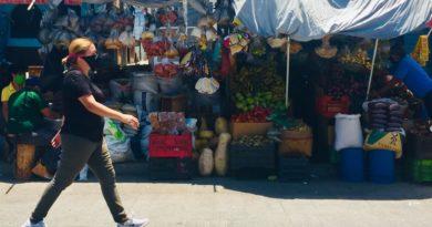 Día 26 de la cuarentena: disminuye la aglomeración de personas en las calles