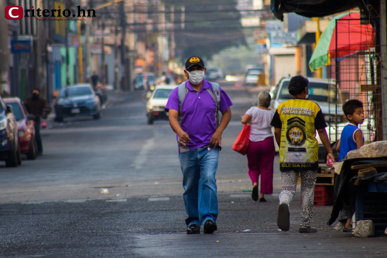 Hernández advierte que policías y militares capturarán a quien salga sin mascarilla a las calles
