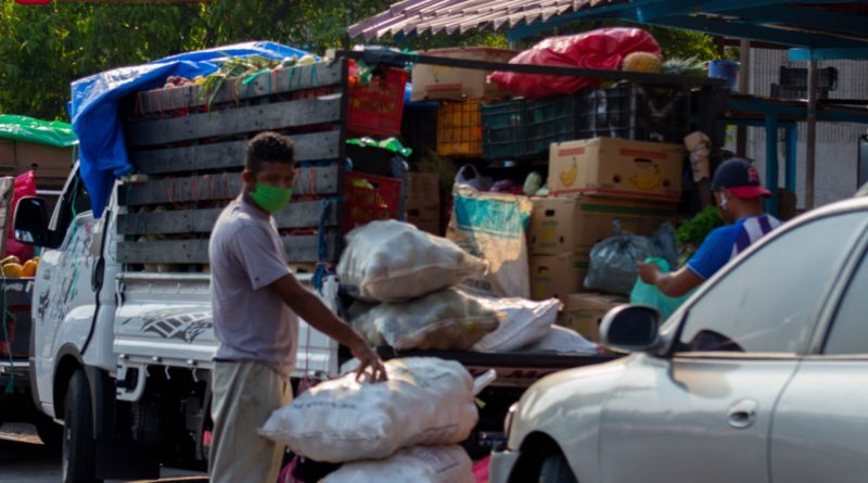 Así marcha Honduras en el marco de la pandemia