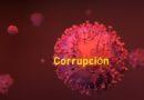 El virus de la corrupción