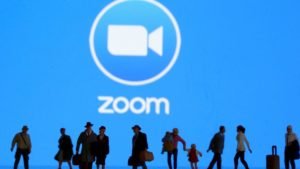 Plataforma de Zoom mejora su seguridad