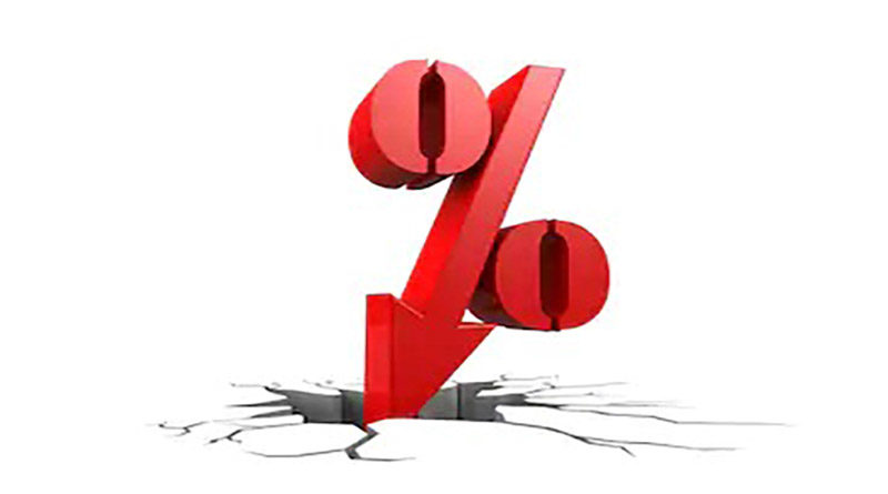 Razones para bajar las tasas