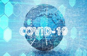 Casos mundiales deCOVID-19 aumentaron