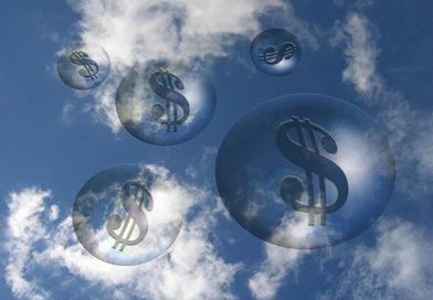 La burbuja de EEUU está a punto de explotar: pronostican la peor crisis