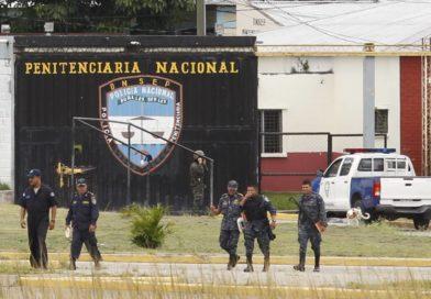 Confirman un caso positivo de Covid-19 en centro penitenciario de Támara