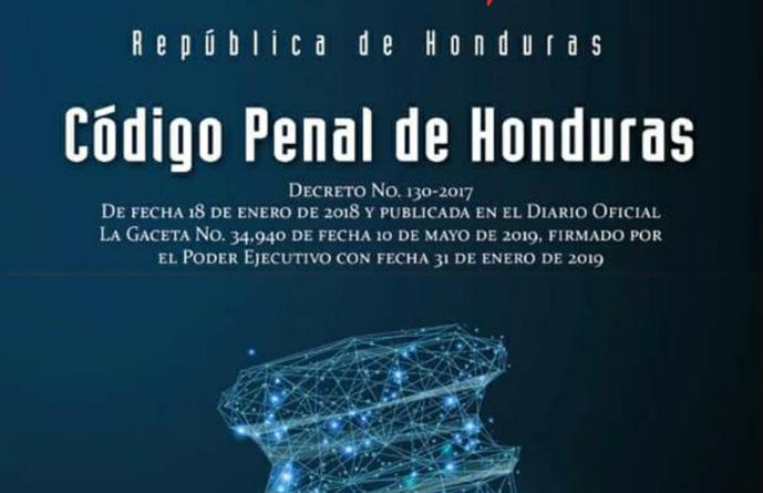 inconstitucionalidad del Código Penal