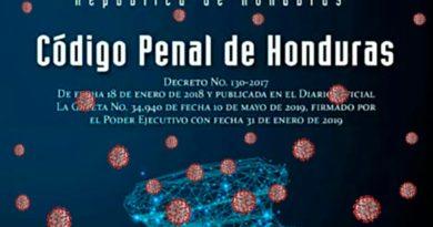 Plagado de contradicciones el nuevo Código Penal entra en vigencia por decisión política
