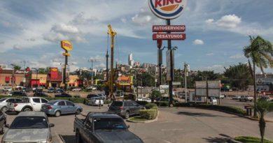 Apertura de restaurantes iniciará pese al repunte de contagios
