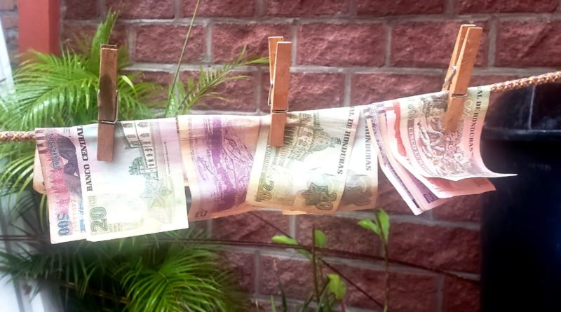 OMS nunca dijo que dinero propaga el Covid-19