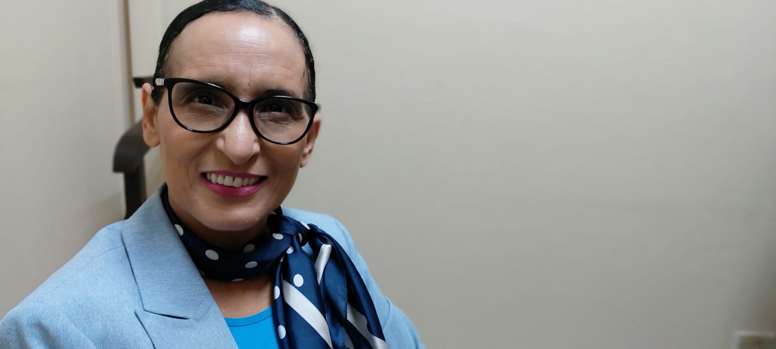 política mujer Honduras