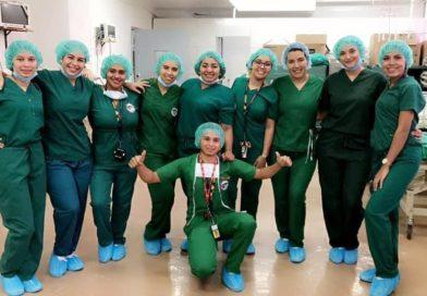 Sin garantías de bioseguridad obligan a estudiantes de Enfermería a retomar el Servicio Social