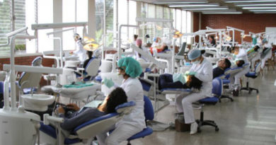 Incertidumbre viven pacientes y alumnos de la Facultad de Odontología de la UNAH