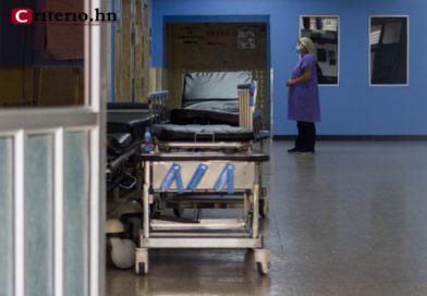 Gracias a donaciones, Hospital Escuela instalará nueva sala para pacientes de COVID-19
