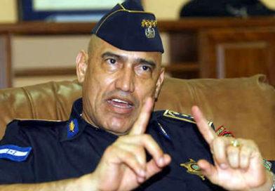 En pronunciamiento público el «Tigre» Bonilla califica a JOH como delincuente
